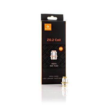 купить GeekVape Z0.2 coil Mesh KA1 0.2 Ом в Кишинёве