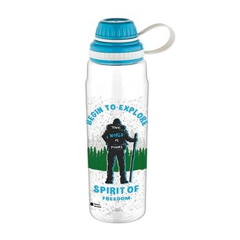 Спортивная бутылка 800 мл Renga Ege VS3226 GS (4312)