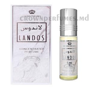 Масляные духи Landos | Ландос