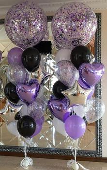 купить Набор шаров «Микс» в Кишинёве