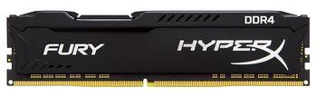 16GB DDR4-3200MHz  Kingston HyperX FURY