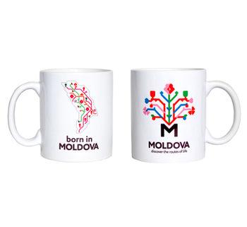 cumpără Cana alba – born in Moldova în Chișinău