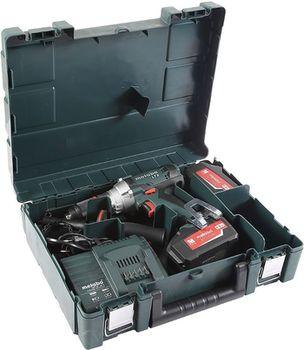 купить Аккумуляторная ударная дрель-шуруповерт Metabo SB18 LTX Impuls в Кишинёве