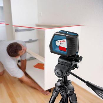 cumpără Nivela cu laser Bosch GLL 2-50 + BS150 în Chișinău