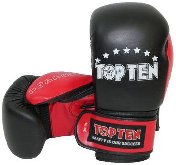 Боксерские перчатки - Top Ten