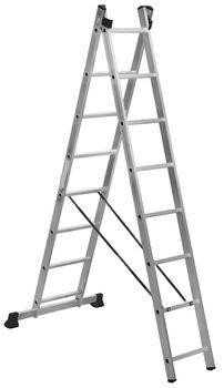 Лестница Worker DLE208