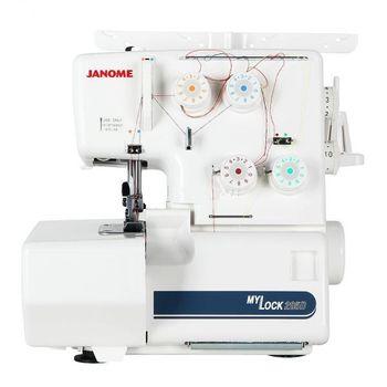 купить JANOME MyLock 205D в Кишинёве