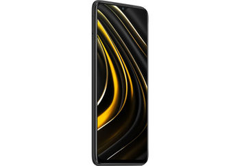 Xiaomi Poco M3 4GB / 64GB, Black