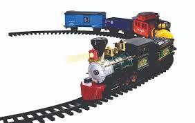 Căi ferate metalice
