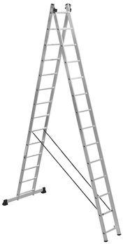 Лестница Worker DLE214