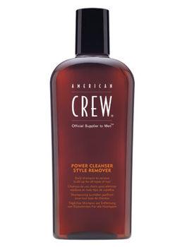 ШАМПУНЬ ДЛЯ ОЧИЩЕНИЯ POWER CLEANSER STYLE REMOVER shampoo 250 ml