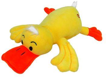 Игрушка-подушка Утенок 43см