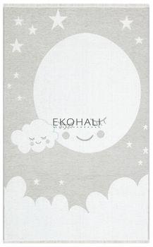 Ковёр ручной работы E-H NOA BABY 02 GREY