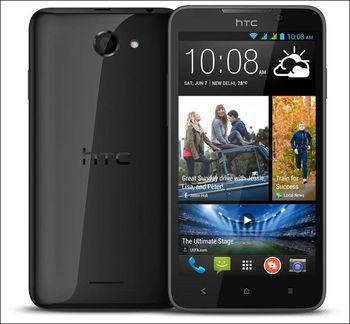 HTC Desire 516 Grey