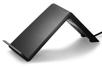 Зарядное устройство Spigen F303W Wireless Charger
