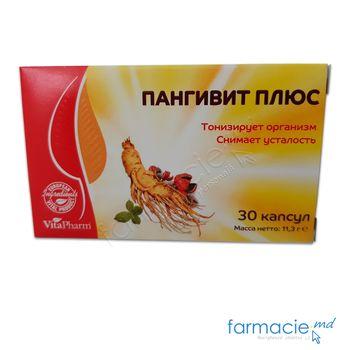 cumpără Pangivit Plus caps. N30 în Chișinău