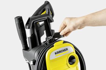 Мойка выс. давления KARCHER K5 Compact