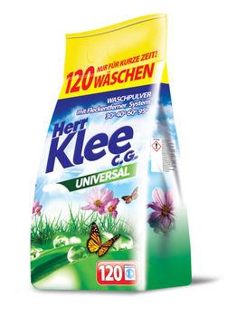 купить Порошок для стирки  - Universal, 10kg, Herr KLEE в Кишинёве