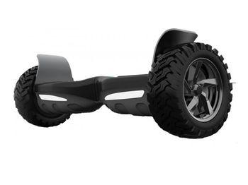 """купить Smart Balance Hummer, 8.5"""", Black в Кишинёве"""