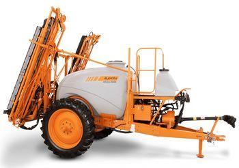 купить Опрыскиватель прицепной Jacto Advance 3000 AM18 Vortex, для обработки полей в Кишинёве