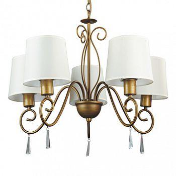 купить ARTE LAMP A9239LM-5BR в Кишинёве