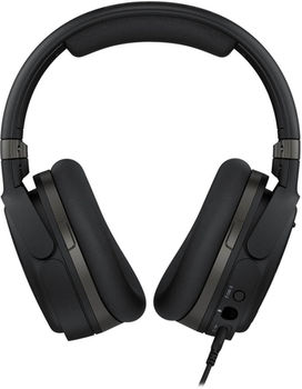 Наушники Gaming HyperX HyperX Cloud Orbit S, Black