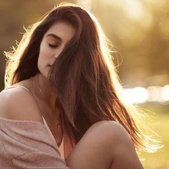 Восстанавливающий Бальзам для сухих и поврежденных волос