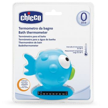 cumpără Chicco Termometru digital pentru apă Pește Blue în Chișinău