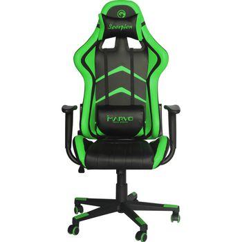 купить Marvo Chair CH-106 Green в Кишинёве