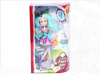 Кукла с акссесуарами (32 cm)
