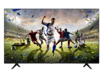 "75"" TV Hisense H75A7100F, Black (SMART TV)"