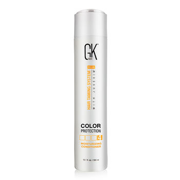 Moisturizing Conditioner Color Protection 300ml / GKhair