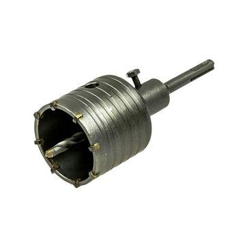купить Насадка кольцевая SDS Plus 65 мм (1493) в Кишинёве