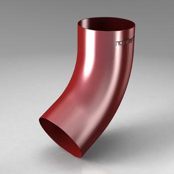 купить Колено верхнее Scandic (87 mm)  Цвет - Бордовый в Кишинёве