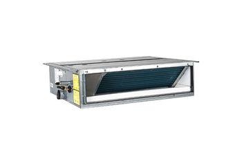 Внутренний кассетный  блок инверторного кондиционера Gree GFH(09)EA-K6DNA1B 9000BTU