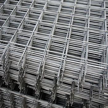 купить Сетка сварная армирующая ВР-1  100 x 100 d-4 , 1000/2000, 1000/3000, 2000/6000 - Цена за м2 в Кишинёве