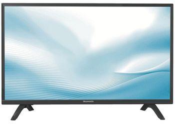 "55"" LED TV Skyworth 55E2000, Black (1920x1080 FHD, 60Hz, DVB-T/T2/C/S2) (55"" Full HD, 60Hz, 3 HDMI, 2 USB (foto, audio, video), DVB-T/T2/C/S2, OSD Language: ENG, RU, RO, Stereo surround sound, 14.8Kg)"