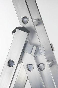 купить Трехсекционная лестница (3x14ст) Z100 49794 в Кишинёве