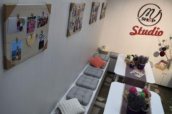 Ateliere de creație Mishop Studio