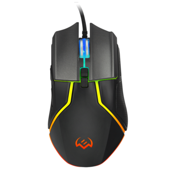 Mouse Sven RX-G960 Gaming, Black