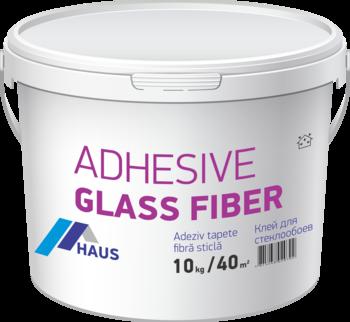 Клей для стеклообоев Haus 10 кг