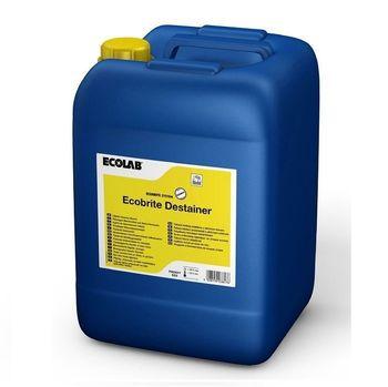 ECOBRITE DESTAINER Жидкий отбеливатель на основе хлора 20 кг