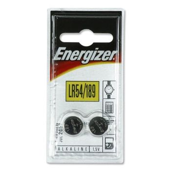 Energizer Alkaline LR54/189  FSB2 (blister)