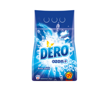 купить Dero Auto Ozon+, 2 кг. в Кишинёве