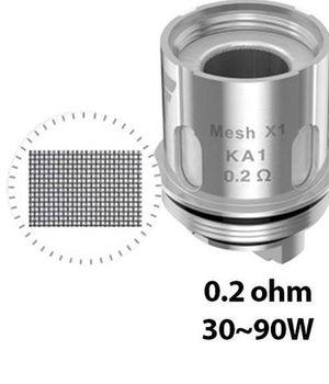 купить GeekVape Super Mesh X1 0.2 ohm в Кишинёве