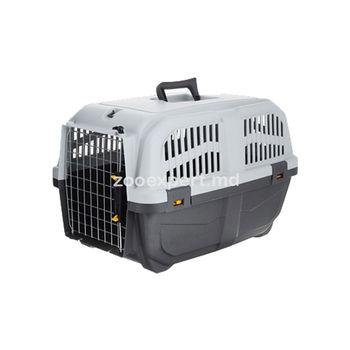 Переноска для кошек и собак пластиковая