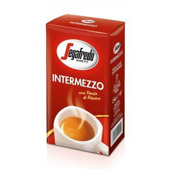 Segafredo Intermezzo 250г (молотый)