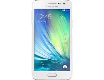 Samsung A300H Galaxy A3 Duos White