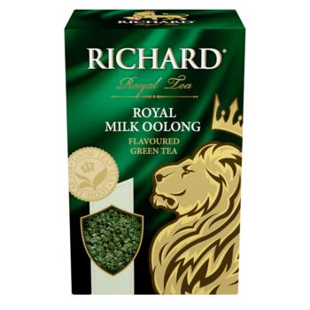 Richard Royal Milk Oolong 90гр