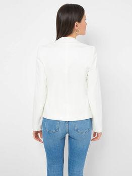 Пиджак ORSAY Белый 482338